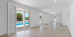 Villa in Sa Rapita - Neugebaute Immobilie mit Pool (Thumbnail 4)