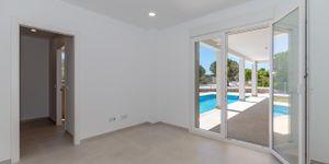 Villa in Sa Rapita - Neugebaute Immobilie mit Pool (Thumbnail 6)