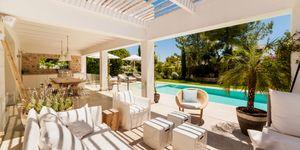 Beachhouse Villa in Südlage in Nova Santa Ponsa (Thumbnail 4)