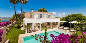 Beachhouse Villa in Südlage in Nova Santa Ponsa (Thumbnail 1)