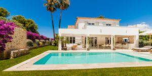 Beachhouse Villa in Südlage in Nova Santa Ponsa (Thumbnail 3)