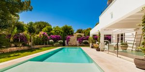 Luxury property for sale in Nova Santa Ponsa (Thumbnail 2)
