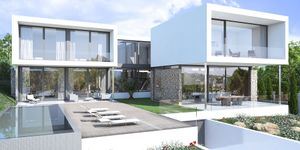 Project of a modern house in Sol de Mallorca (Thumbnail 3)