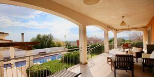 Villa mit Panoramablick in die Bucht von Palma (Thumbnail 1)