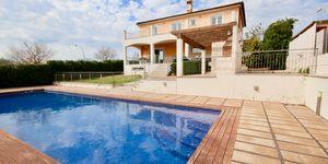 Villa mit Panoramablick in die Bucht von Palma (Thumbnail 9)