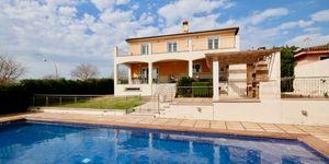 Villa mit Panoramablick in die Bucht von Palma (Thumbnail 2)