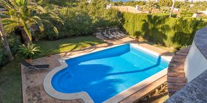 Villa im mediterr. Stil  mit Panorama Meerblick in Santa Ponsa (Thumbnail 2)