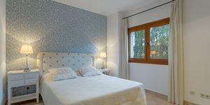 Villa im mediterr. Stil  mit Panorama Meerblick in Santa Ponsa (Thumbnail 10)