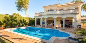 Villa im mediterr. Stil  mit Panorama Meerblick in Santa Ponsa (Thumbnail 3)