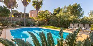 Villa im mediterr. Stil  mit Panorama Meerblick in Santa Ponsa (Thumbnail 5)