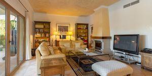 Villa im mediterr. Stil  mit Panorama Meerblick in Santa Ponsa (Thumbnail 7)