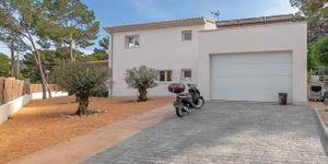Villa in Südlage nahe zu Port Adriano (Thumbnail 3)