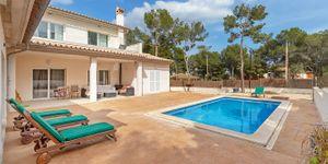 Villa in Südlage nahe zu Port Adriano (Thumbnail 2)