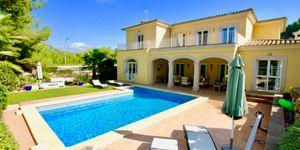 Möblierte Villa in Nova Santa Ponsa (Thumbnail 1)