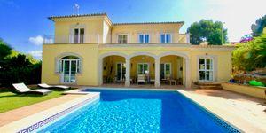 Möblierte Villa in Nova Santa Ponsa (Thumbnail 3)