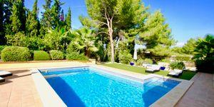 Möblierte Villa in Nova Santa Ponsa (Thumbnail 2)