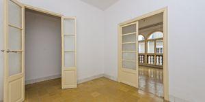 Penthouse in Palma - Wohnung zum Renovieren (Thumbnail 4)