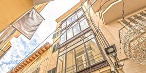 Penthouse in Palma - Wohnung zum Renovieren (Thumbnail 2)