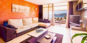 Meerblick Apartment unweit zum Strand und Restaurants (Thumbnail 3)