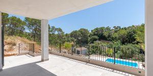 Villa in Cala Santanyi - Neugebaute Einfamilienhäuser nah am Strand (Thumbnail 3)