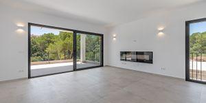 Villa in Cala Santanyi - Neugebaute Einfamilienhäuser nah am Strand (Thumbnail 4)