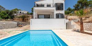 Villa in Cala Santanyi - Neugebaute Einfamilienhäuser nah am Strand (Thumbnail 1)