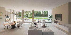 Nová luxusní vila v Santa Ponse, Malorka (Thumbnail 6)