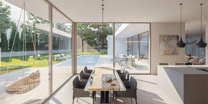 Nová luxusní vila v Santa Ponse, Malorka (Thumbnail 7)