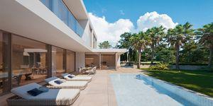 Nová luxusní vila v Santa Ponse, Malorka (Thumbnail 2)