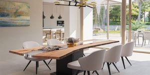 Nová luxusní vila v Santa Ponse, Malorka (Thumbnail 9)