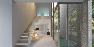 Nová luxusní vila v Santa Ponse, Malorka (Thumbnail 10)