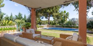 Mediteránská vila s bazénem na prodej na Malorce (Thumbnail 5)