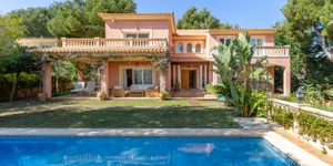 Elegant villa for sale in Nova Santa Ponsa (Thumbnail 3)