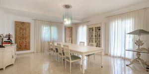 Elegant villa for sale in Nova Santa Ponsa (Thumbnail 6)