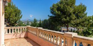 Mediteránská vila s bazénem na prodej na Malorce (Thumbnail 9)