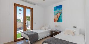 Villa in Cala D´Or - Modernes Chalet mit Ferienvermietlizenz (Thumbnail 10)
