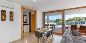 Villa in Cala D´Or - Modernes Chalet mit Ferienvermietlizenz (Thumbnail 4)