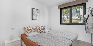 Apartment in Camp de Mar - Wohnung in mediterraner Anlage nah am Strand (Thumbnail 10)