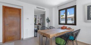 Apartment in Camp de Mar - Wohnung in mediterraner Anlage nah am Strand (Thumbnail 6)
