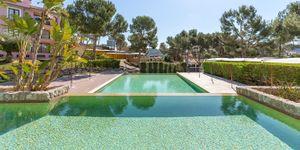 Apartmán ve středomořské rezidenci v blízkosti pláže v Camp de Mar (Thumbnail 1)