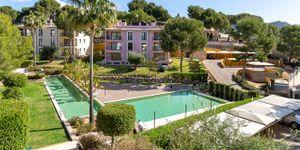 Apartment in Camp de Mar - Wohnung in mediterraner Anlage nah am Strand (Thumbnail 2)