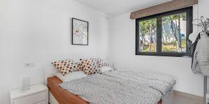Apartment in Camp de Mar - Wohnung in mediterraner Anlage nah am Strand (Thumbnail 10)