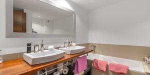 Apartment in Camp de Mar - Wohnung in mediterraner Anlage nah am Strand (Thumbnail 9)