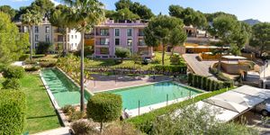 Apartment in Camp de Mar - Wohnung in mediterraner Anlage nah am Strand (Thumbnail 2)