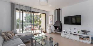 Apartment in Camp de Mar - Wohnung in mediterraner Anlage nah am Strand (Thumbnail 4)