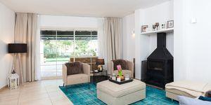 Villa in Santa Ponsa - Mediterranes Golfchalet mit privatem Pool (Thumbnail 3)
