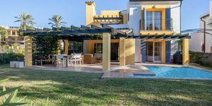 Villa in Santa Ponsa - Mediterranes Golfchalet mit privatem Pool (Thumbnail 1)