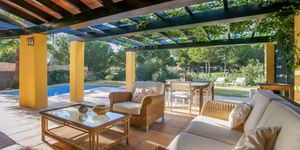 Villa in Santa Ponsa - Mediterranes Golfchalet mit privatem Pool (Thumbnail 2)