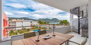 Penthouse in Port Verd - Moderne Immobilie mit Meerblick direkt am Strand (Thumbnail 3)