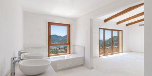 Středomořská nově postavená vila s exkluzivním výhledem na moře v Port Andratx (Thumbnail 9)